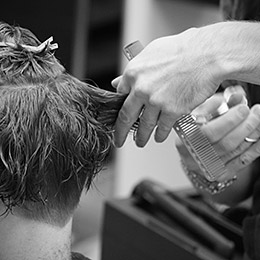 Sassoonin Filosofia - hiuksesi tarkasti ja yksilöllisesti leikattuna