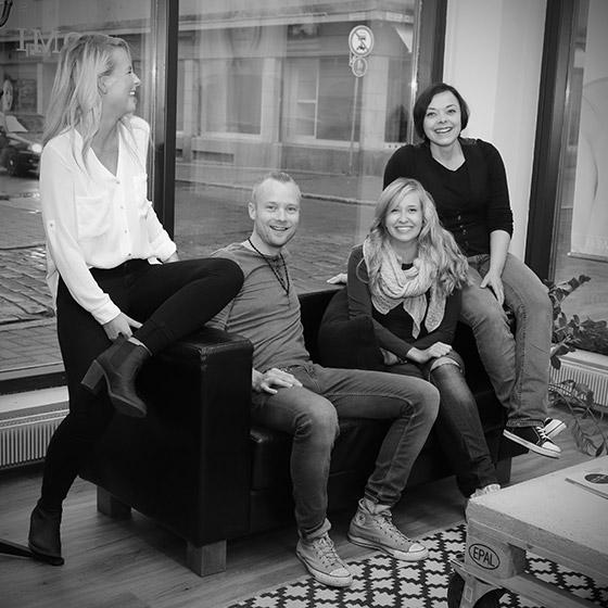 Yhteystiedot - Studio Tomi Yrjänä, Kokkola